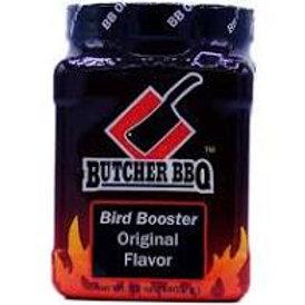 Butcher BBQ Bird Booster Original Flavor