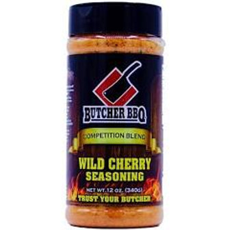 Butcher BBQ Wild Cherry Rub