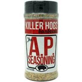 Killer Hogs AP Rub