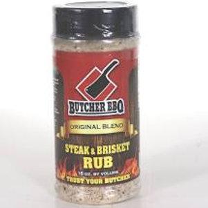 Butcher BBQ Steak & Brisket Rub