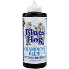 Blues Hog Champions Blend BBQ Sauce Squeeze Bottle