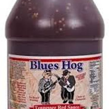 Blues Hog Tennessee Red BBQ Sauce Gallon