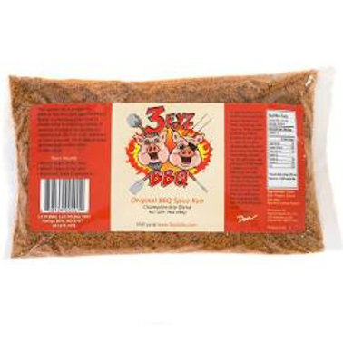 3Eyz BBQ Original Spice Blend