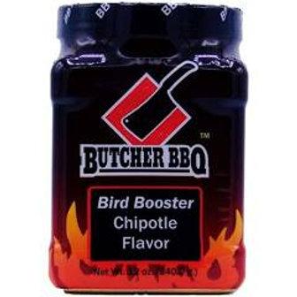 Butcher BBQ Bird Booster Chipotle Flavor