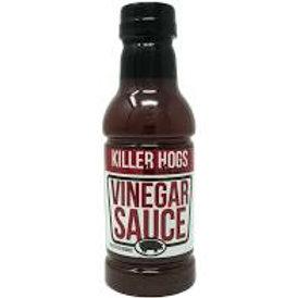 Killer Hogs Vinegar Sauce
