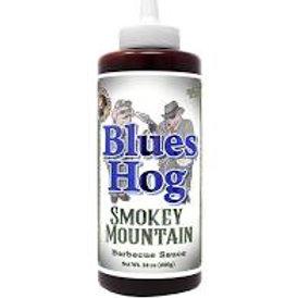 Blues Hog Smokey Mountain BBQ Sauce Squeeze Bottle