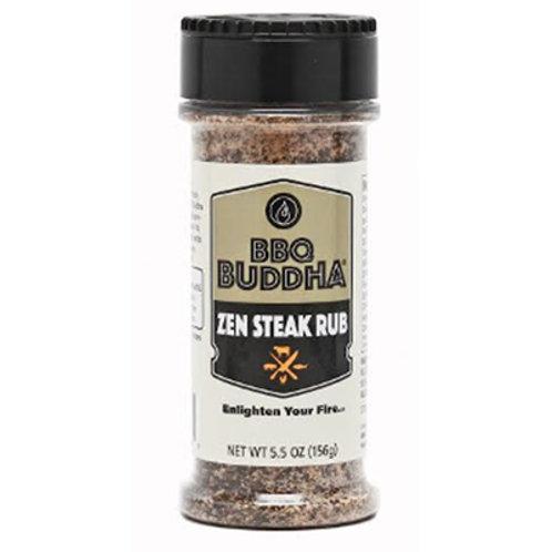 BBQ Buddha Zen Steak Rub
