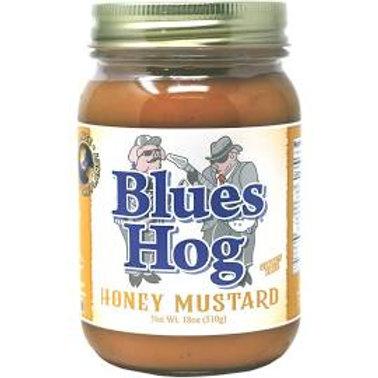 Blues Hog Honey Mustard 16oz