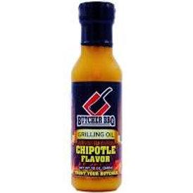 Butcher BBQ Chipotle Grilling Oil