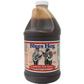 Blues Hog Tennessee Red BBQ Sauce 1/2 Gallon