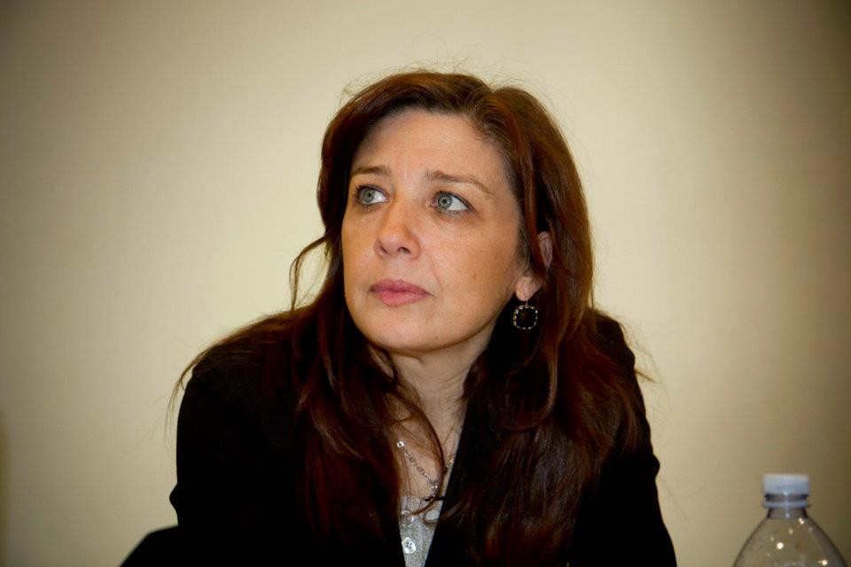 Daniela Sestieri