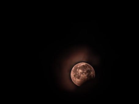 Full Moon in Sagittarius: Beyond Victim/Perpetrator Duality