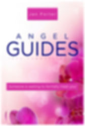 Angel Guides, Love Communication. JanPor