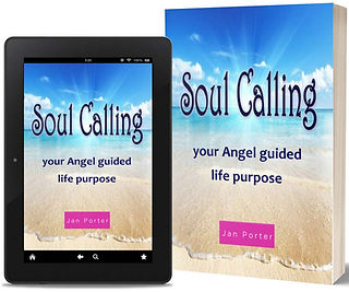 Soul Calling your angel guided life purp