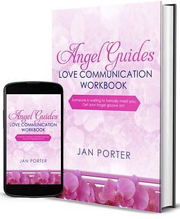 Angel Guides, love communication Workboo