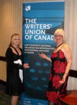 Writer's Union