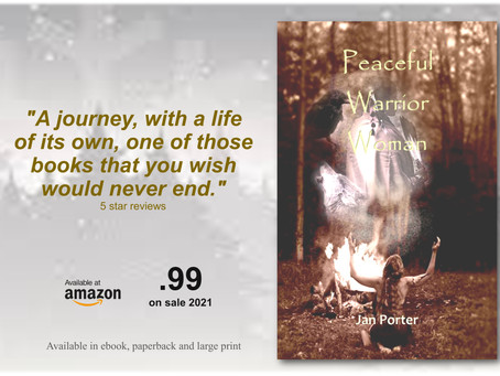 Cozy up with a tale of ancestors, spirit world and nature ~ #99.cent #ebookdeal