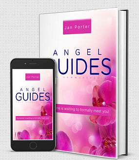 #AngelGuides, love #communication www.ja
