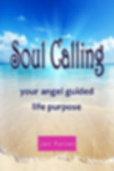 Soul Calling, your angel guided life pur