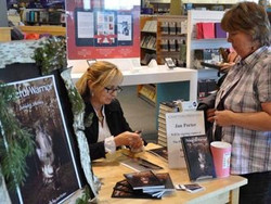 Book Titles - signing '13