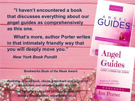 Praise for Angel Guides, love communication