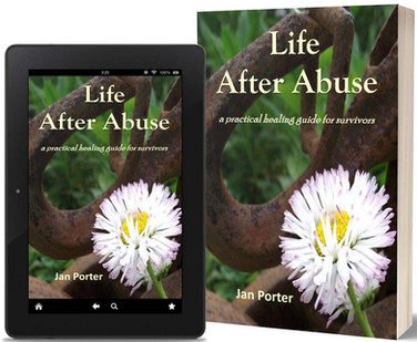 Life After abuse, a healing guide for survivors of sexual abuse