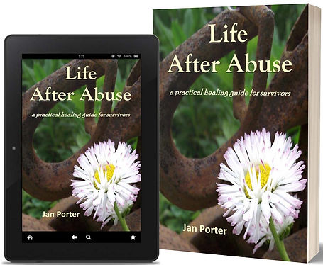 Life After Abuse a practical healing gui