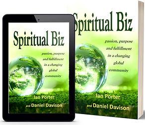 Spiritual Biz passion purpose and fulfil