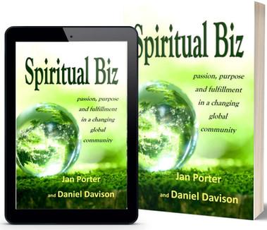 Spiritual biz