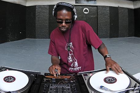 JAZZY_JAY Hip Hop Blvd. History