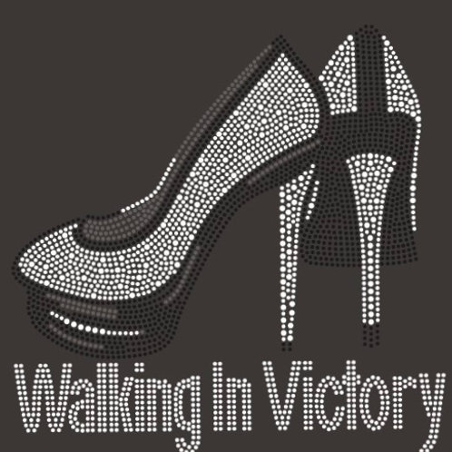Walking In Victory