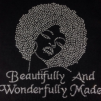 Beautifly And Wonderfully Made