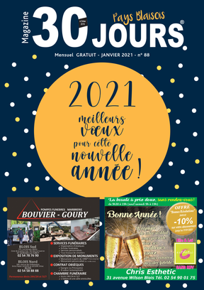 Janvier 2021
