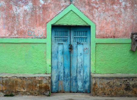 5 Consejos en Lightroom para Principiantes, Parte 1
