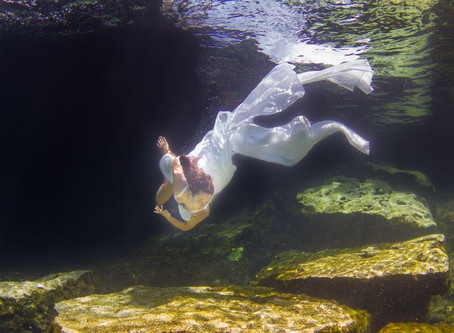 Introducción a la Fotografía Subacuática Parte 5