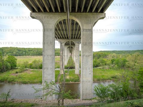 _DSC8801 Never Ending Bridge