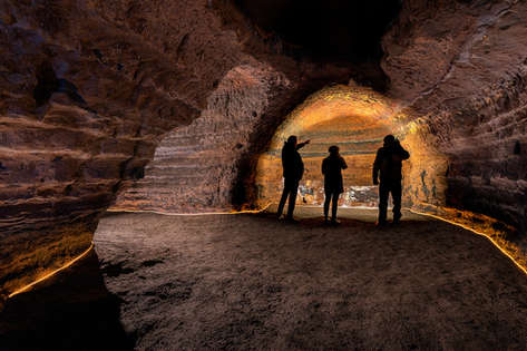 Caves of Hella 10
