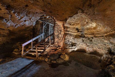 Caves of Hella 12