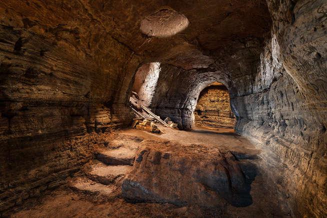 Caves of Hella 3