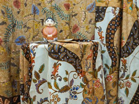 Kenali 4 Perbedaan Batik Tulis dan Batik Cap