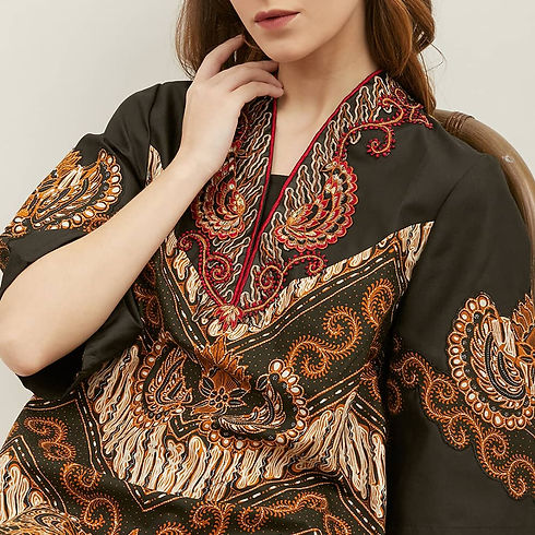 Batik Tulis Premium