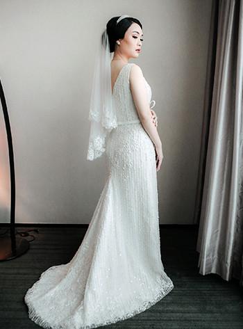 Pakaian Pernikahan