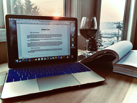 Writing Efficiently: Define your Routine