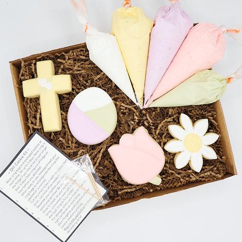 Easter DIY Cookie Kit