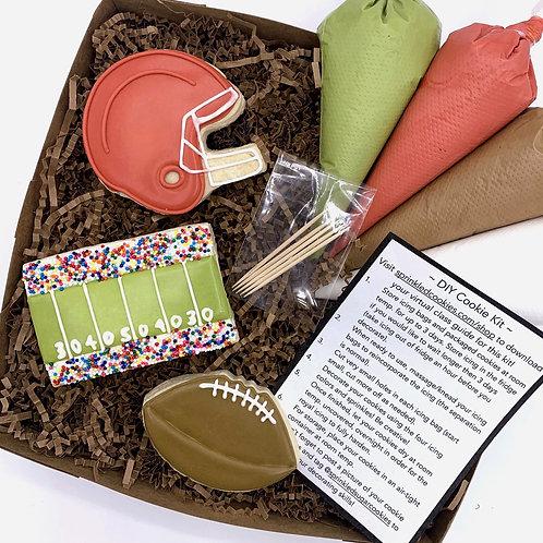 Game Time DIY Cookie Kit