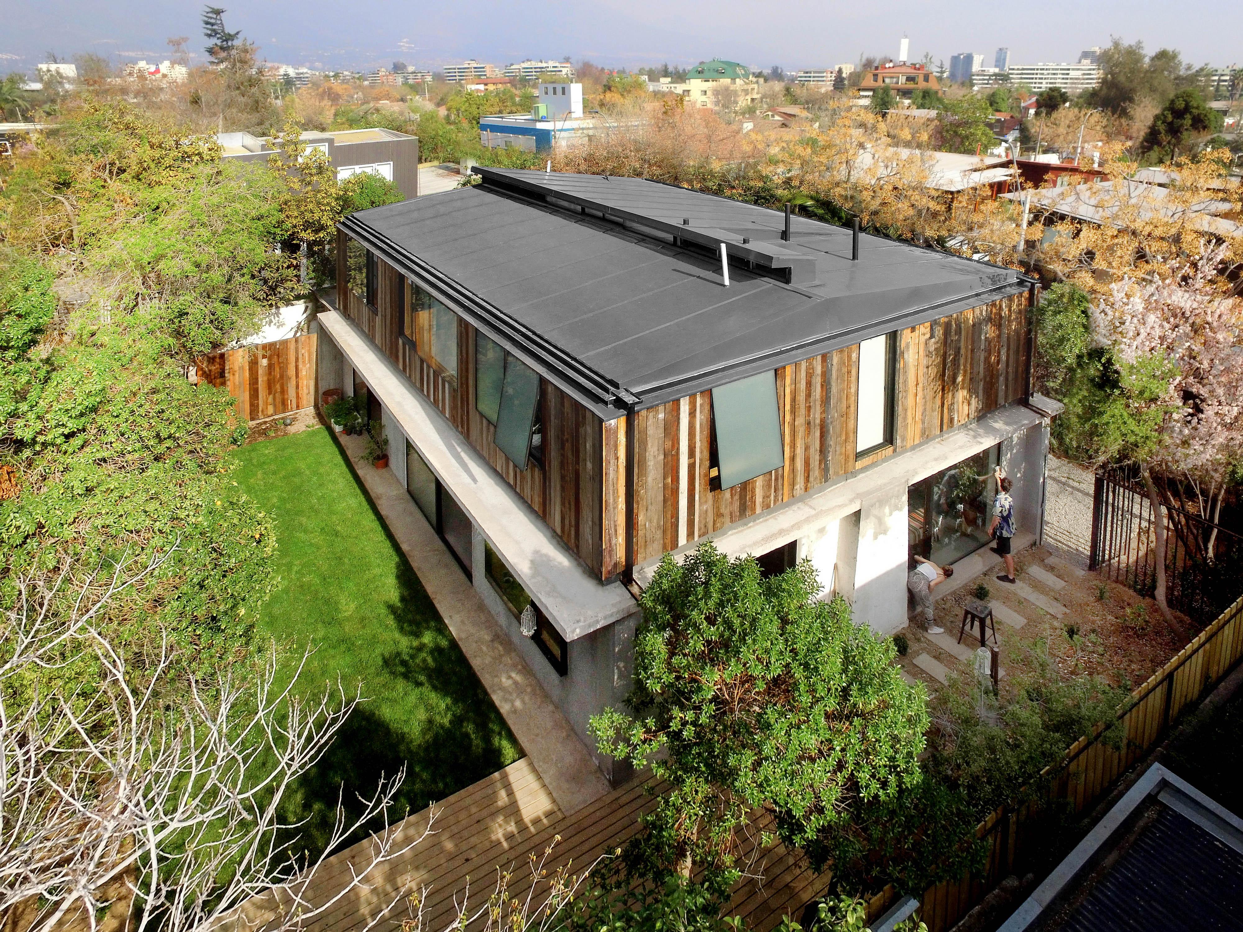 Casa Puerto de Palos - Remodelación