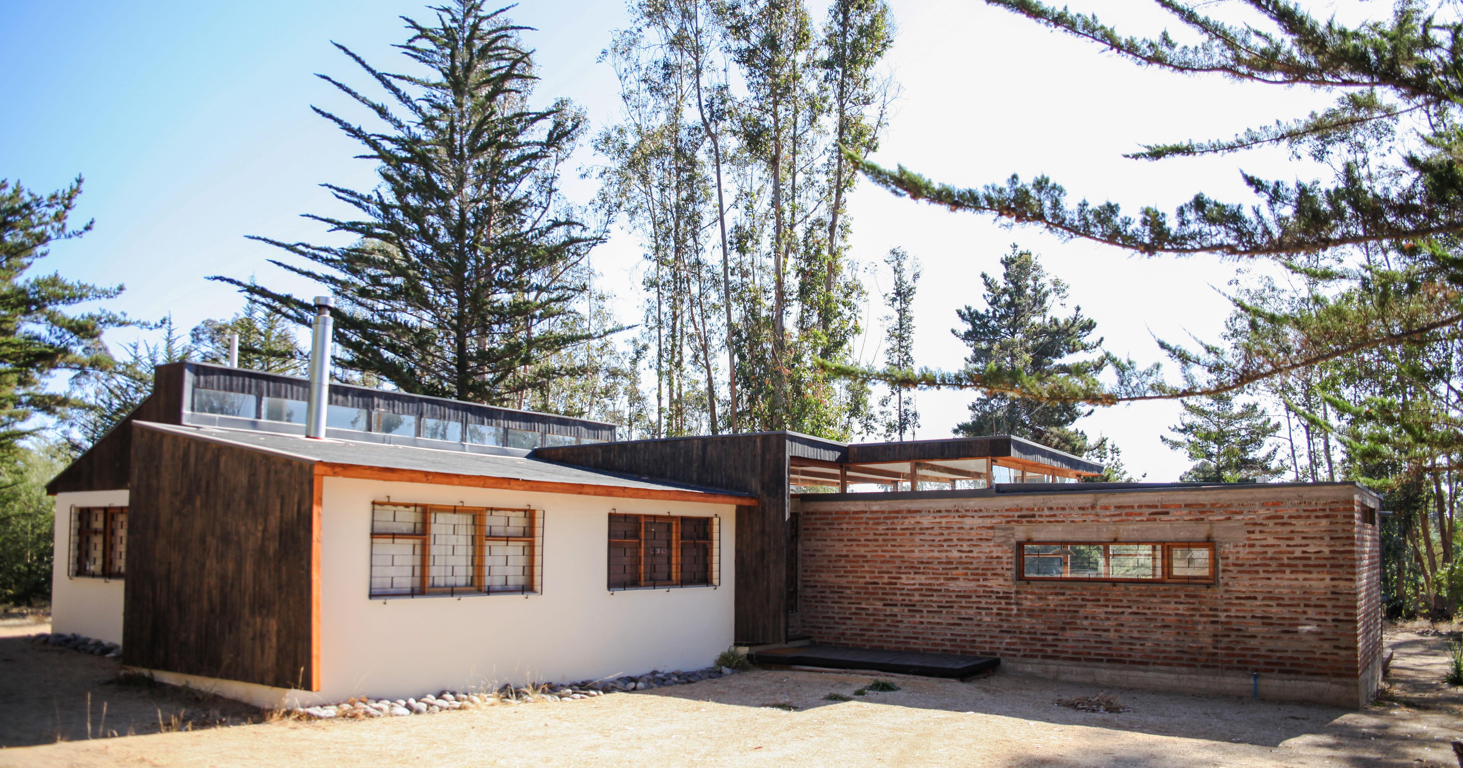 Casa Algarrobo - Remodelación