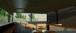 Bar  - Restaurante - interior