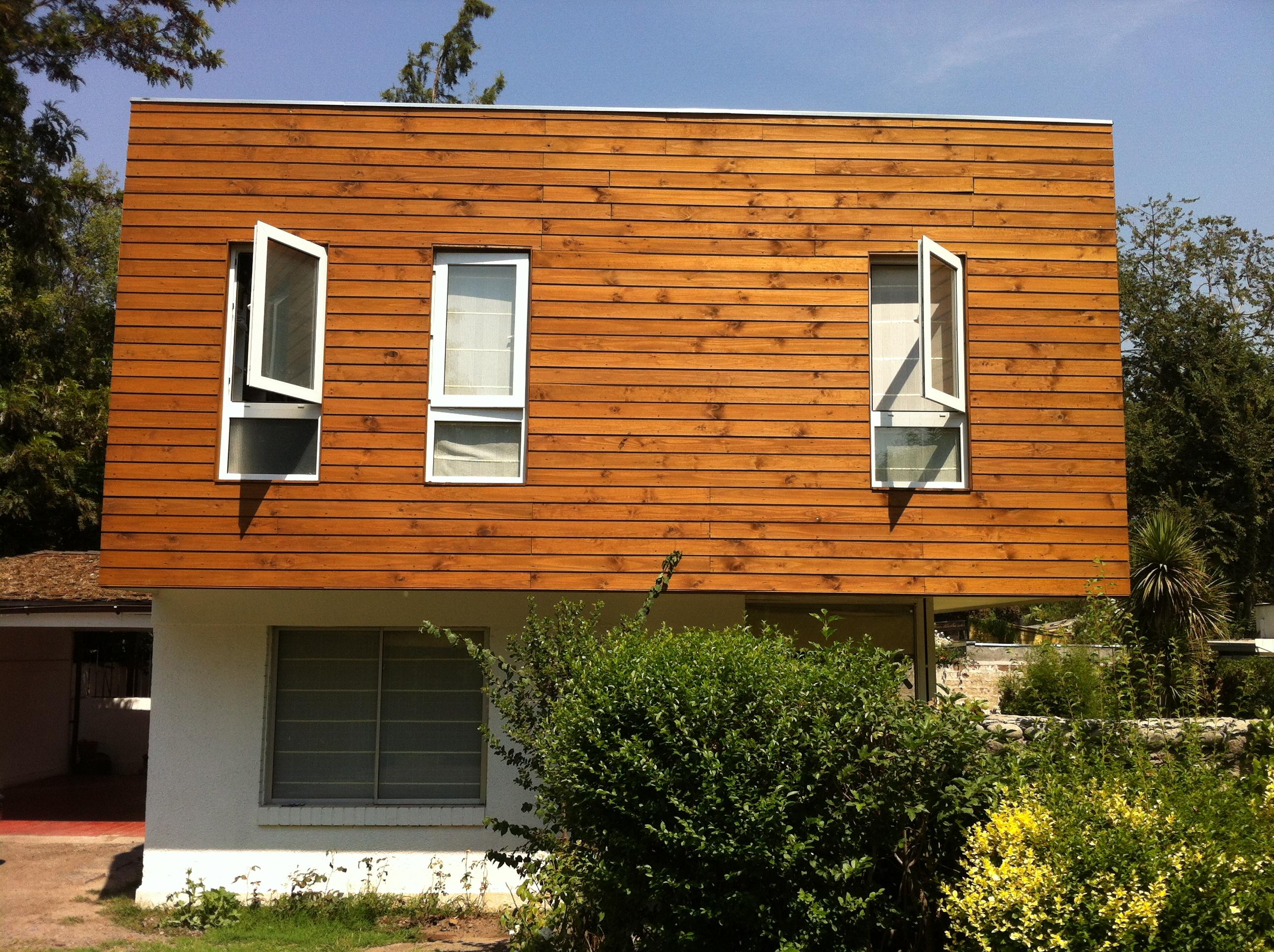 Casa Jose Zapiola - Remodelación