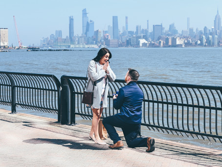 Happy National Proposal Day!